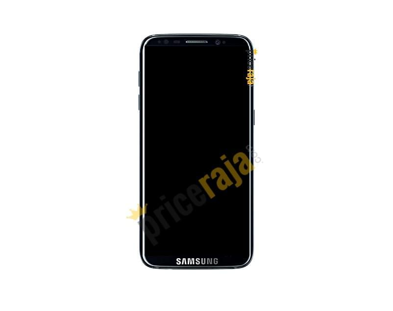 Samsung Galaxy S8 Leak PricRaja