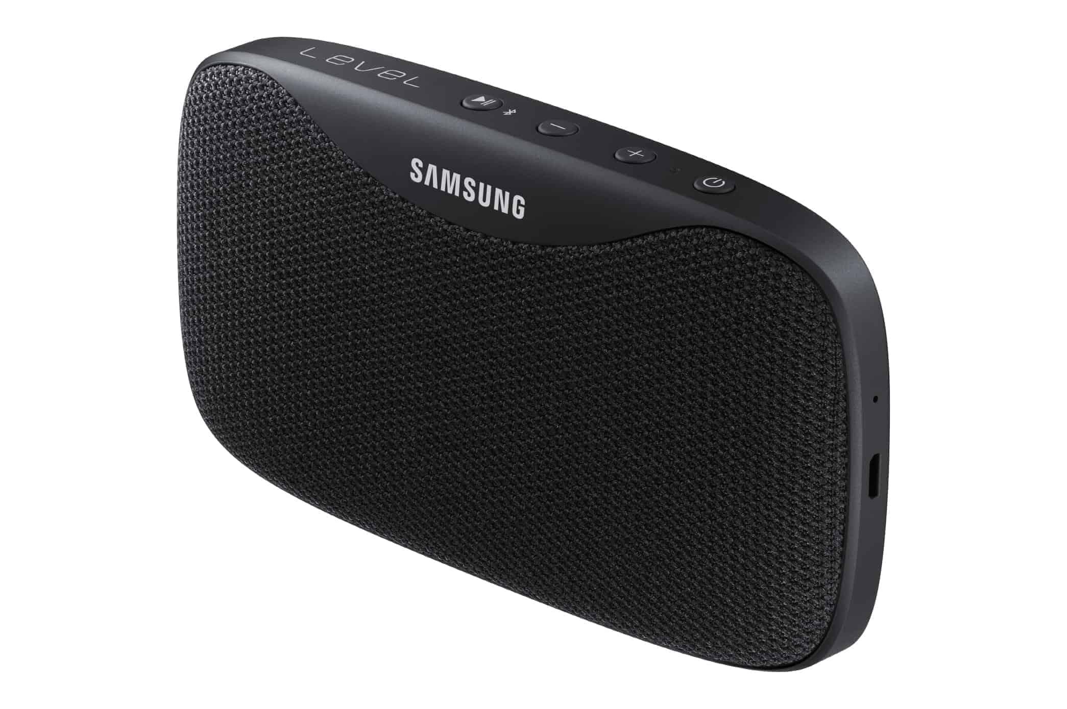 Samsung Level Box Slim Black