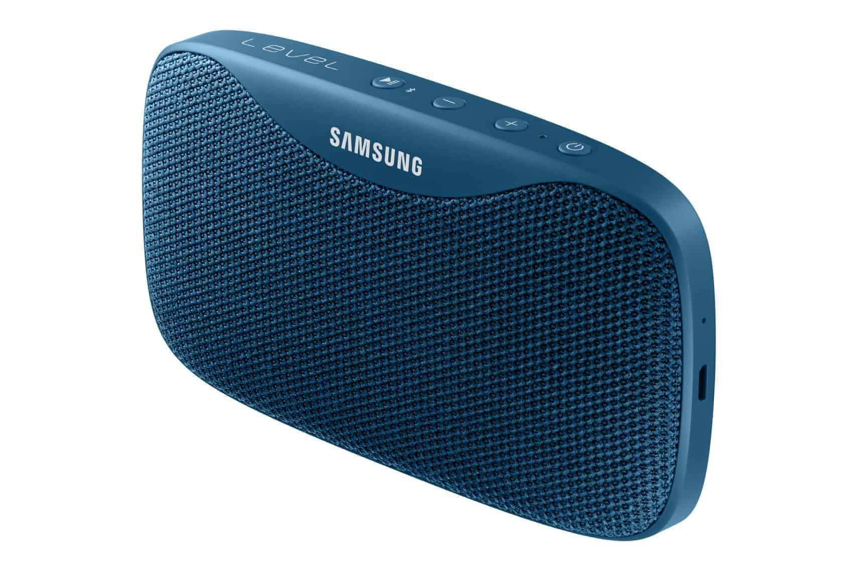 Samsung Level Box Slim Blue