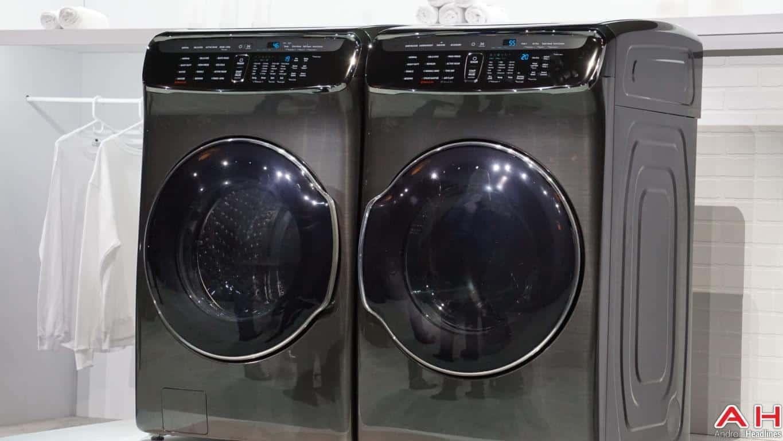 Samsung Washer Dryer CES AH 3