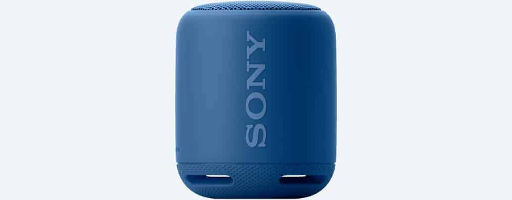 Sony SRS XB10 EXTRA BASS Bluetooth Speaker 02