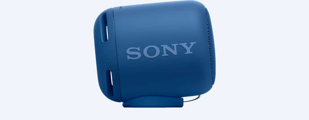 Sony SRS XB10 EXTRA BASS Bluetooth Speaker 03