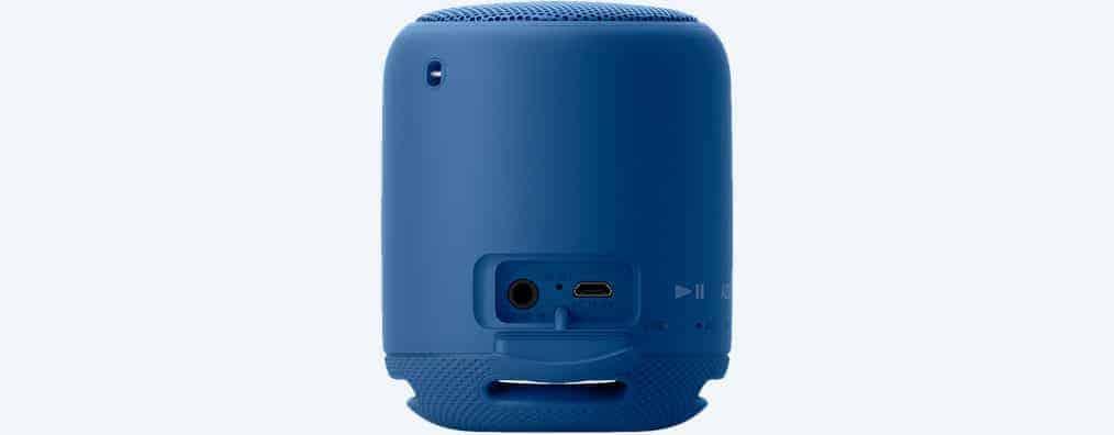 Sony SRS XB10 EXTRA BASS Bluetooth Speaker 04