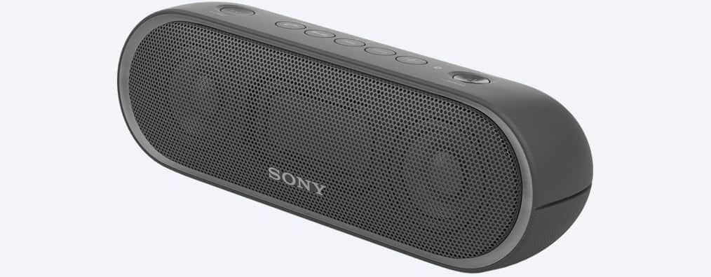 Sony SRS XB20 EXTRA BASS Bluetooth Speaker 01