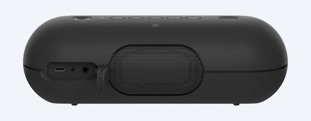Sony SRS XB20 EXTRA BASS Bluetooth Speaker 04