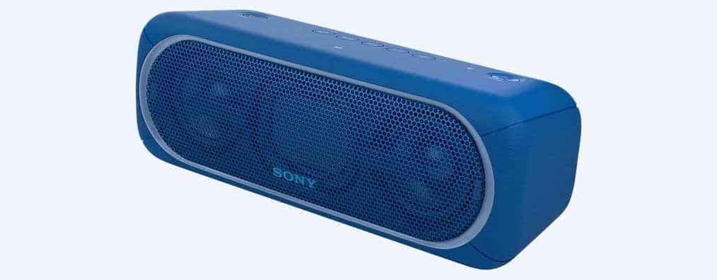Sony SRS XB40 EXTRA BASS Bluetooth Speaker 01