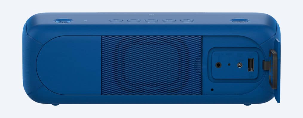 Sony SRS XB40 EXTRA BASS Bluetooth Speaker 03