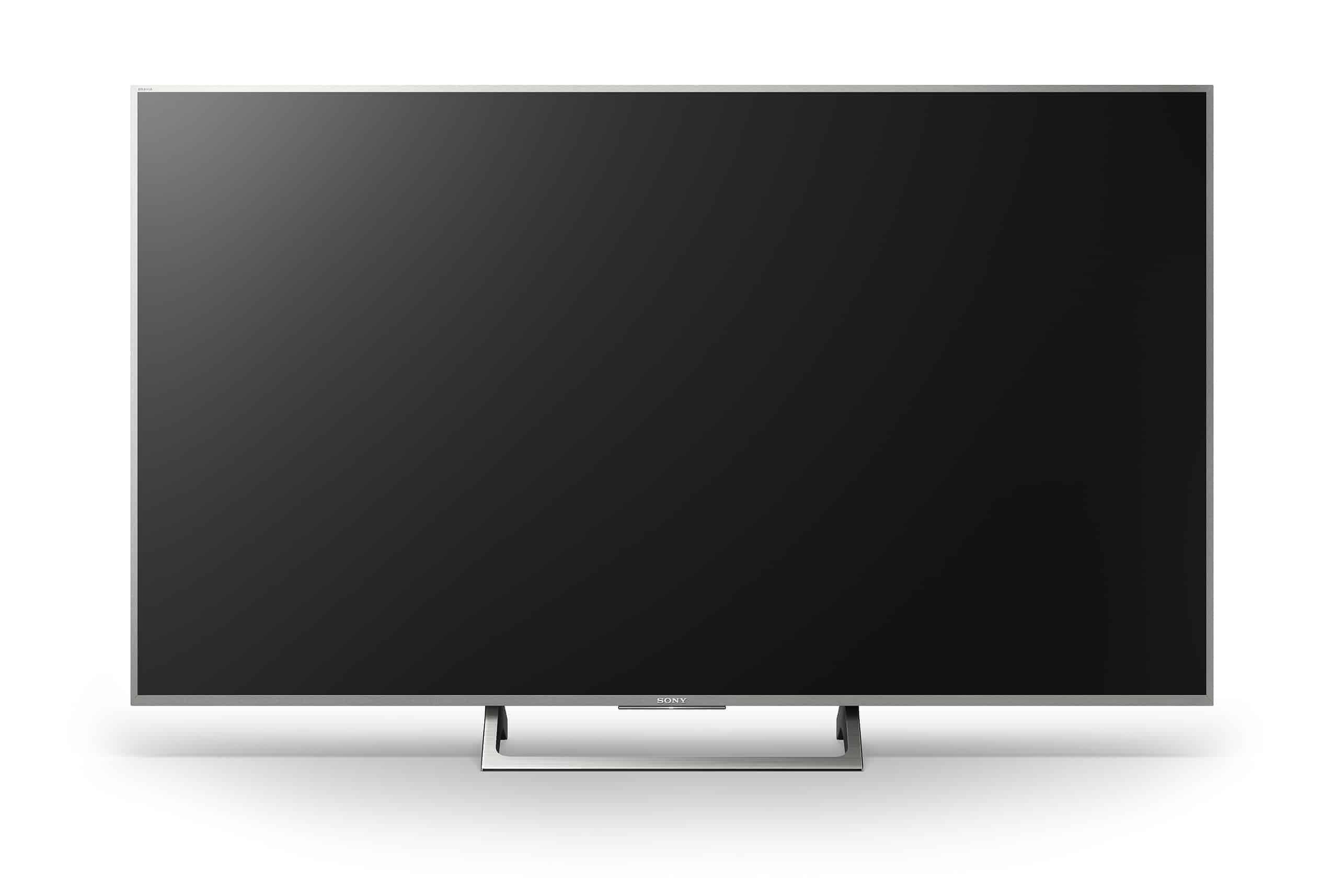 Sony TV CES 10