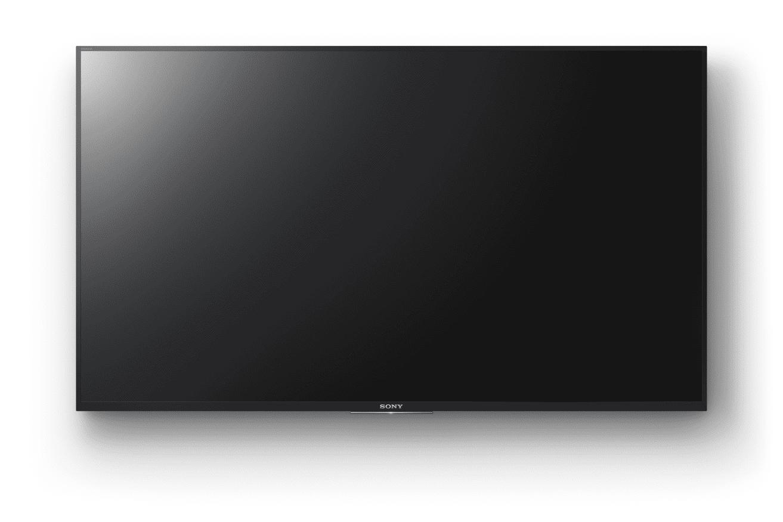 Sony TV CES 2