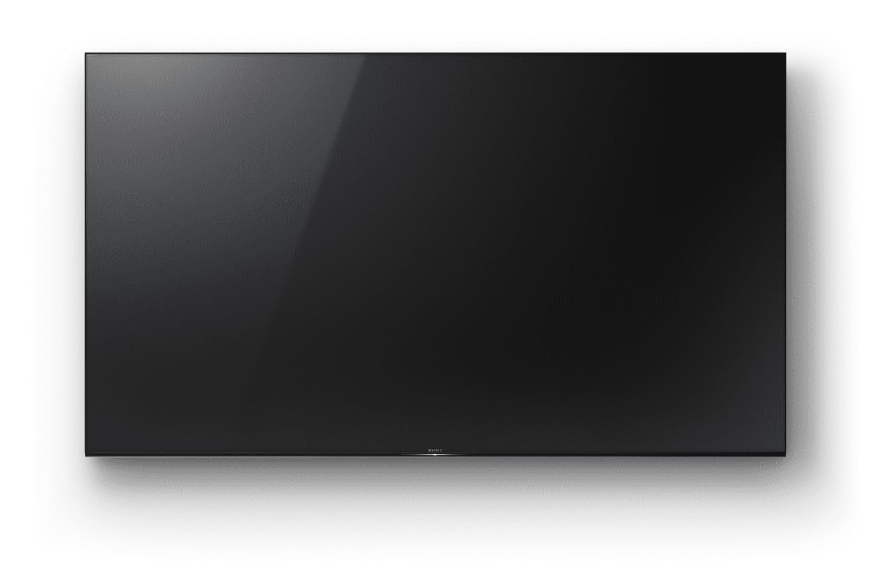 Sony TV CES 4