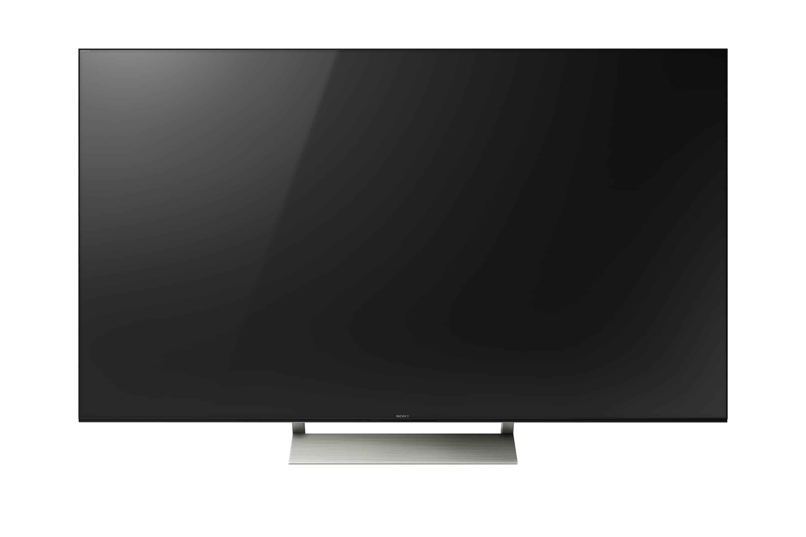 Sony TV CES 5