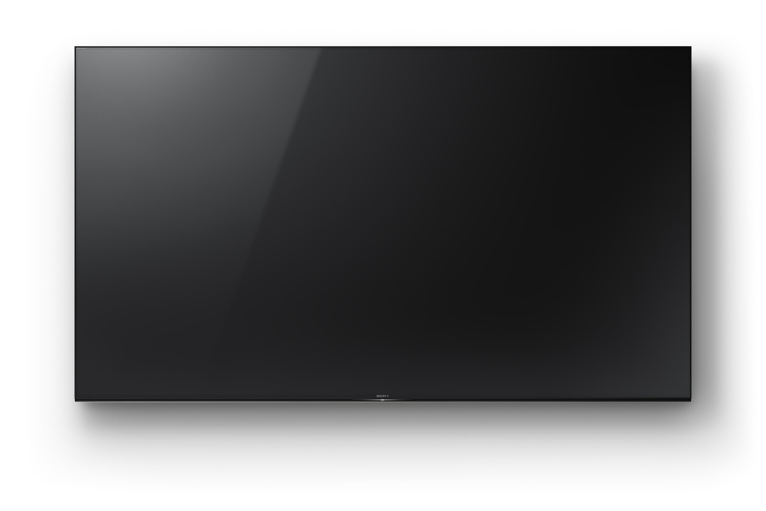 Sony TV CES 7
