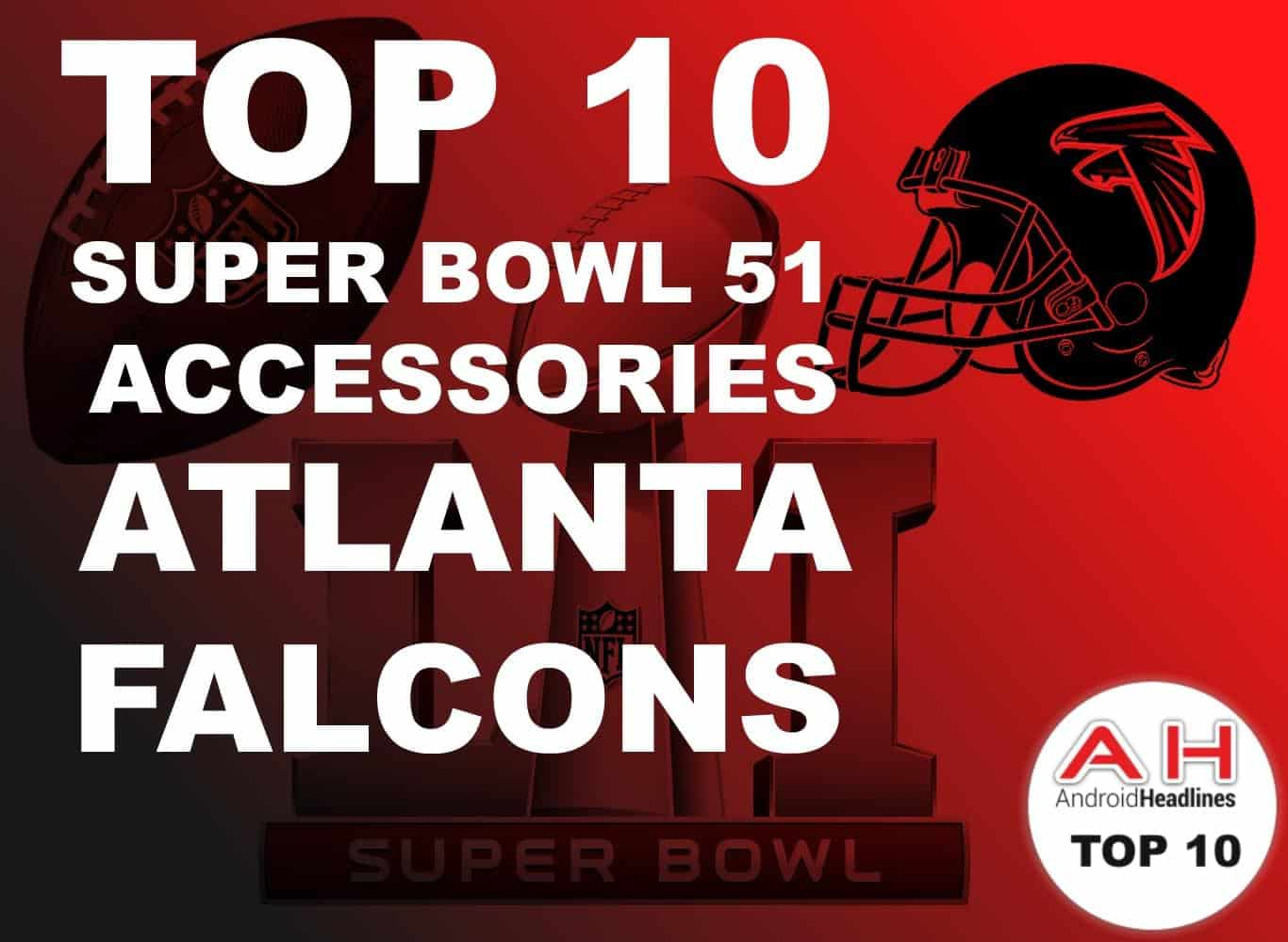 Top Super Bowl Accessories For Atlanta Falcons Fans - Map of us rooting for falcons