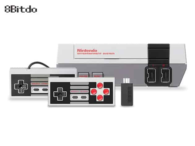 The NES Classic Giveaway