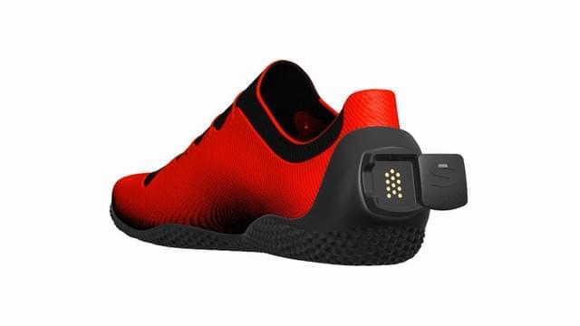 VIVOBAREFOOT Sensoria Smart Shoe 2