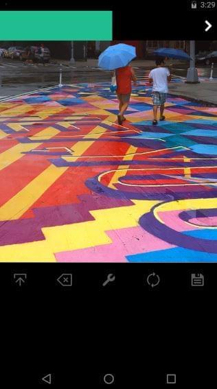 Vine Camera Screenshot 1