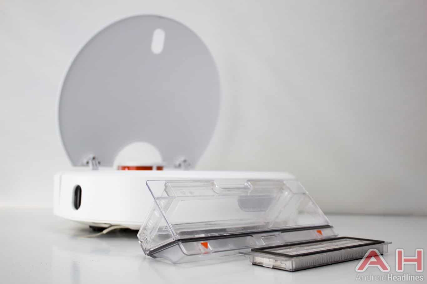 Xiaomi Mi Robot Vacuum AH NS dust bin 22