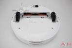 Xiaomi Mi Robot Vacuum AH NS underside wear and tear