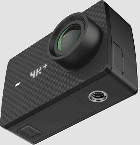 Yi 4K Action Camera 4