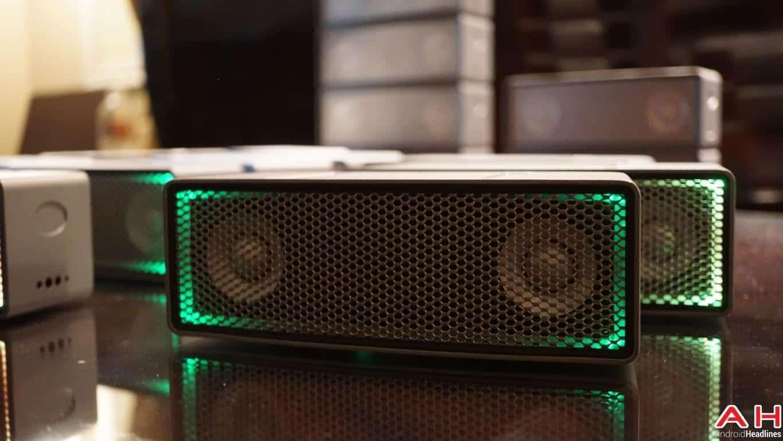 aiFi Ai 1 Bluetooth Stackable Speakers AH 1