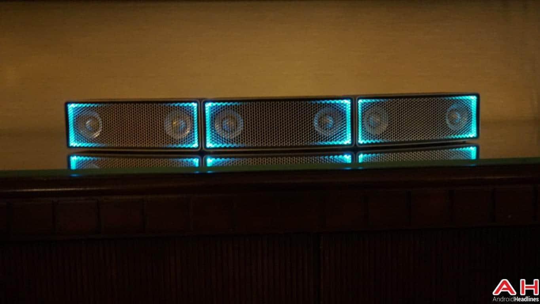 aiFi Ai 1 Bluetooth Stackable Speakers AH 25