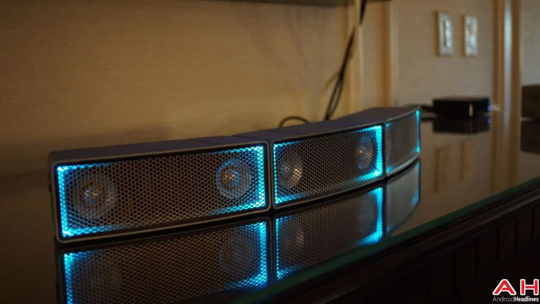 aiFi Ai 1 Bluetooth Stackable Speakers AH 28