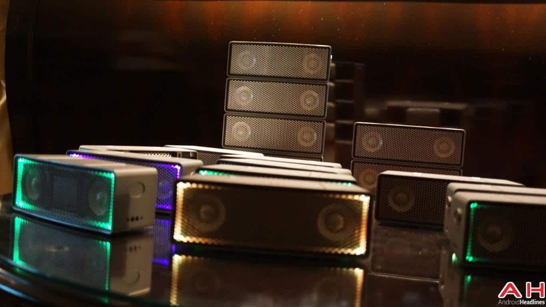 aiFi Ai 1 Bluetooth Stackable Speakers AH 3