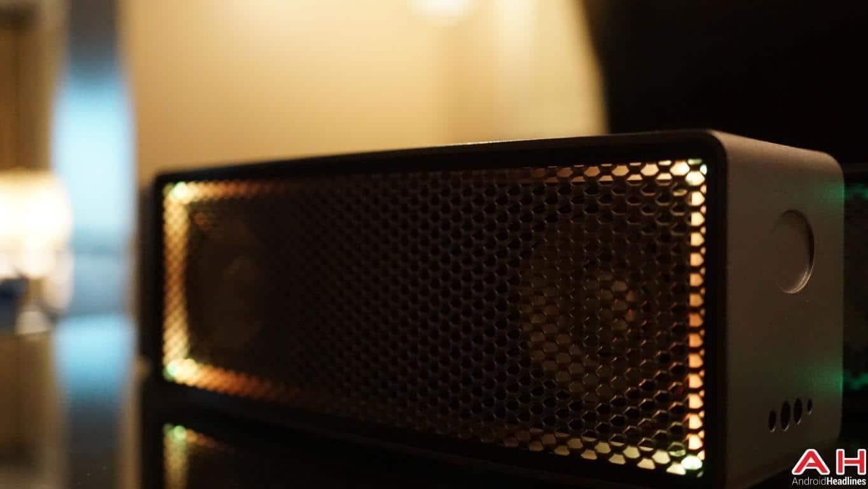 aiFi Ai 1 Bluetooth Stackable Speakers AH 5