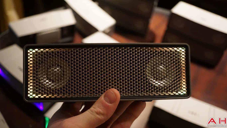 aiFi Ai 1 Bluetooth Stackable Speakers AH 8