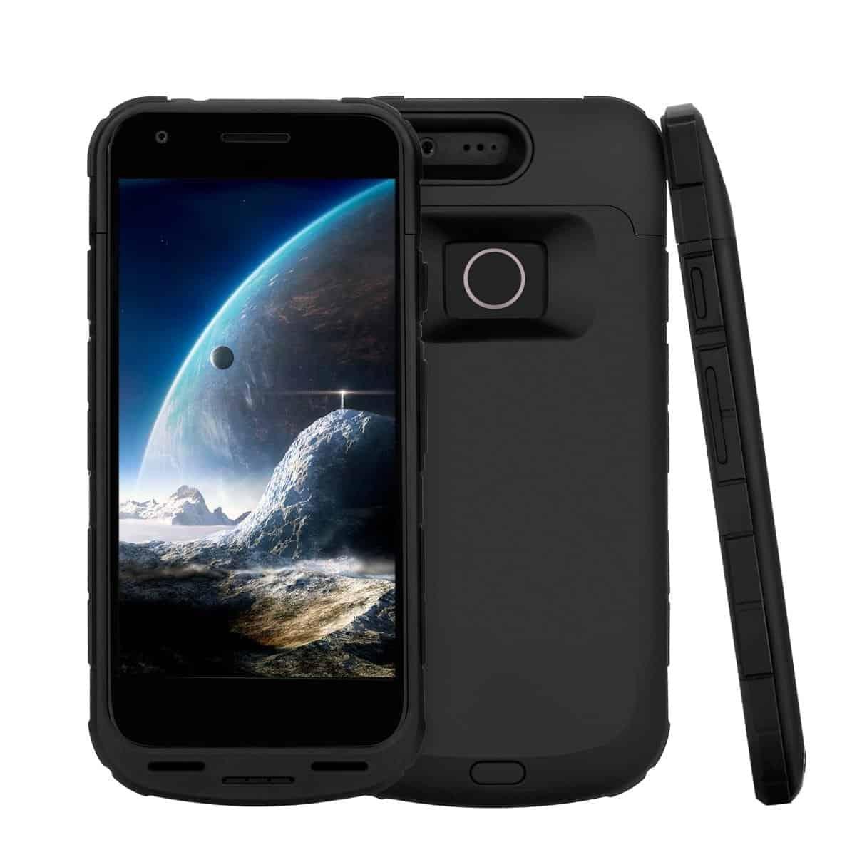 iconic battery case google pixel 1