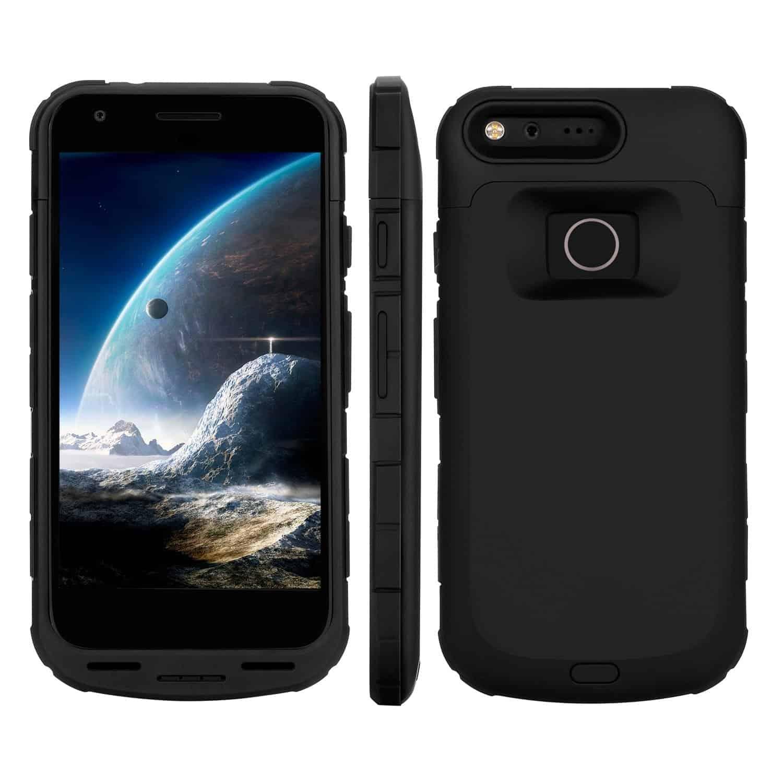 iconic battery case google pixel 2