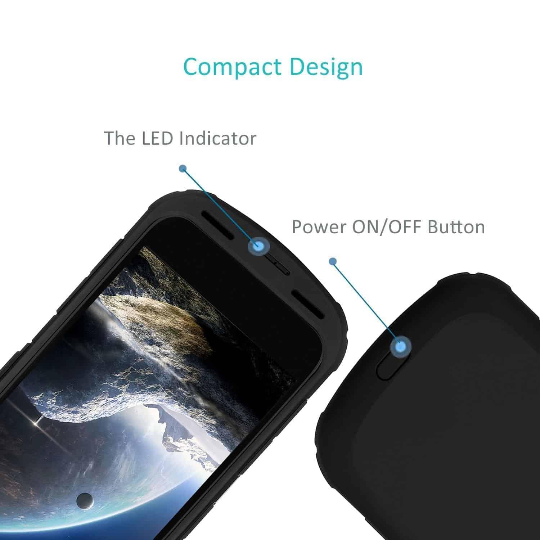 iconic battery case google pixel 4
