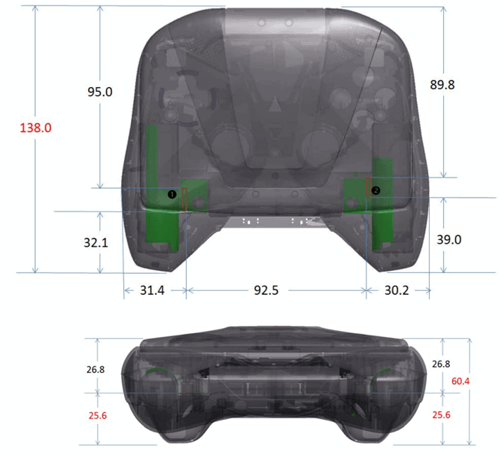 nvidia shield portable 2 fcc 7