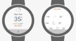 AccuWeather Android Wear 1