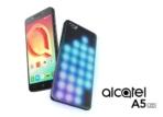 Alcatel A5 LED Press 1
