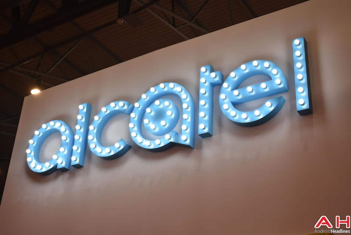Flipkart, Alcatel Sign Exclusive Android Partnership In India - CES 2018 | Androidheadlines.com