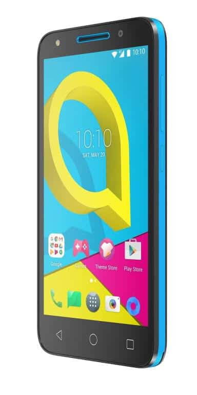 Alcatel U5 Press 3
