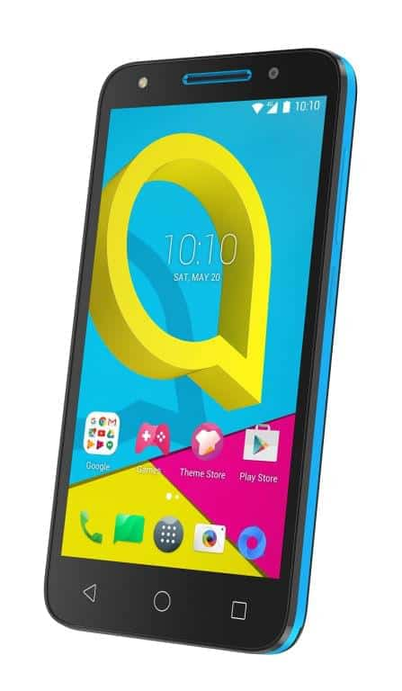 Alcatel U5 Press 4
