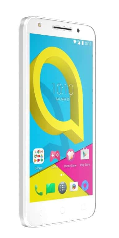 Alcatel U5 Press 6