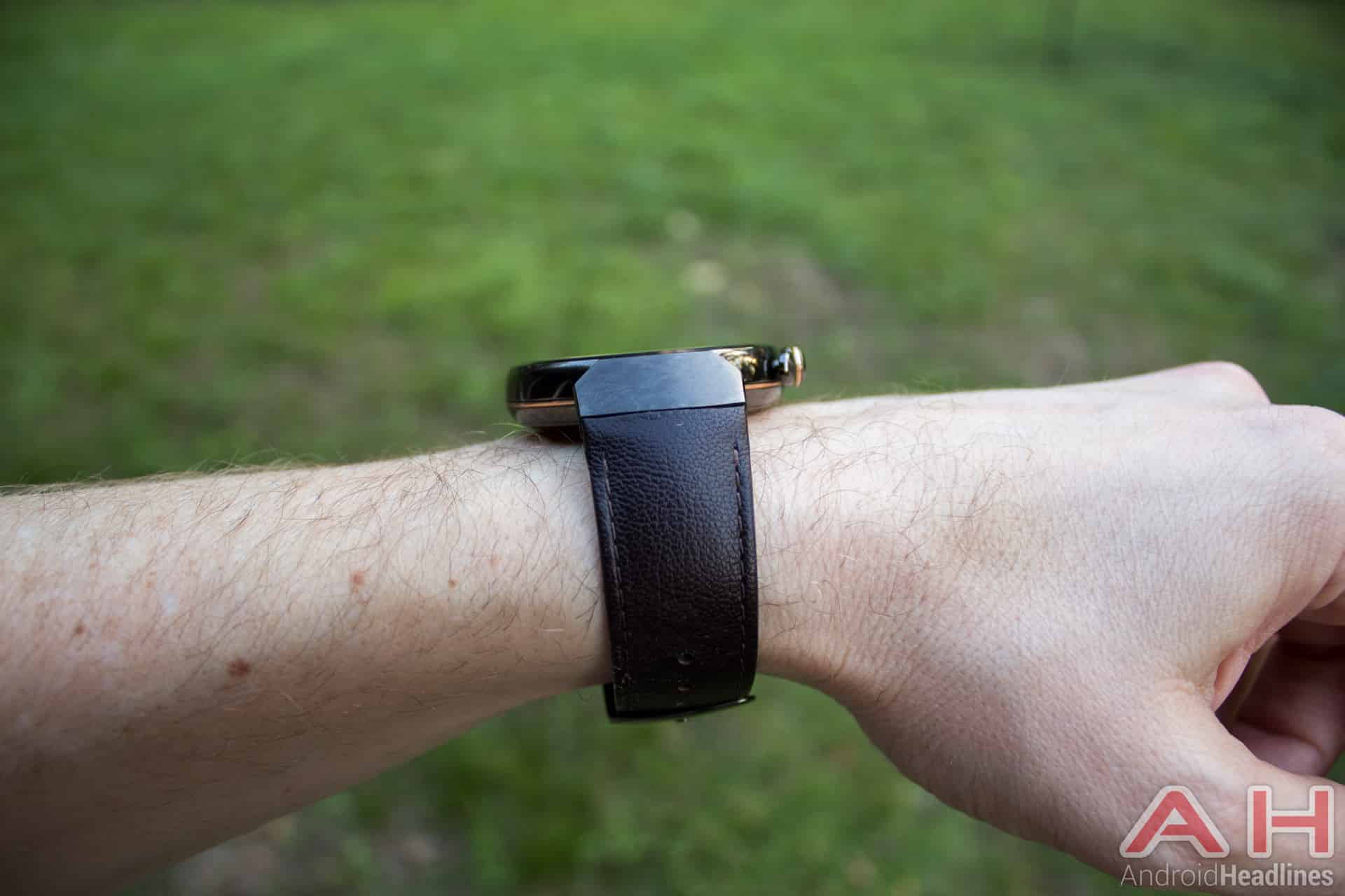 Asus Zenwatch 3 AH NS 05