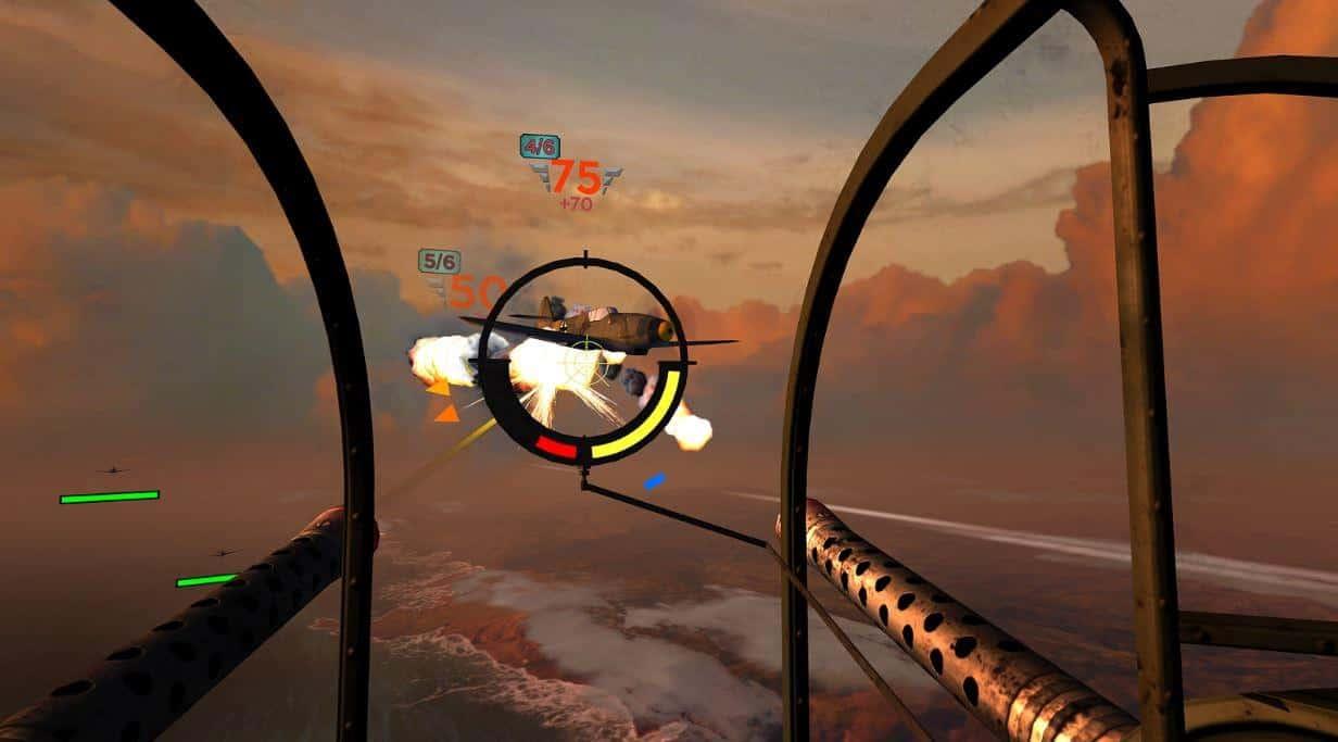 Bandit Six Screenshot 5