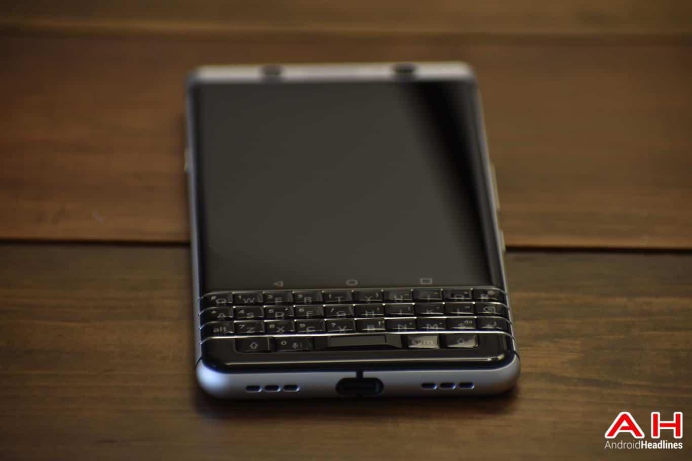 BlackBerry KEYone AH 10