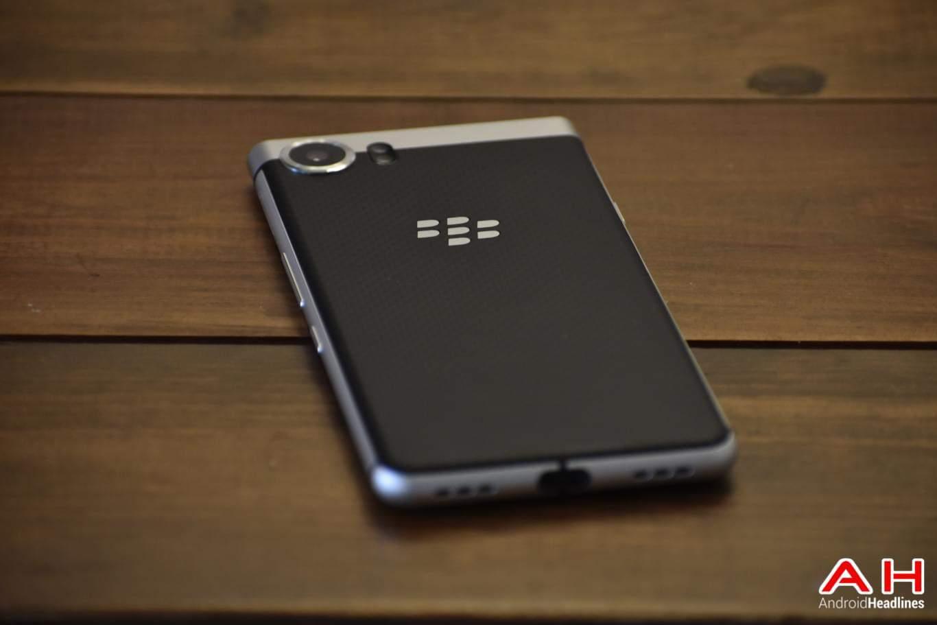 BlackBerry KEYone AH 13