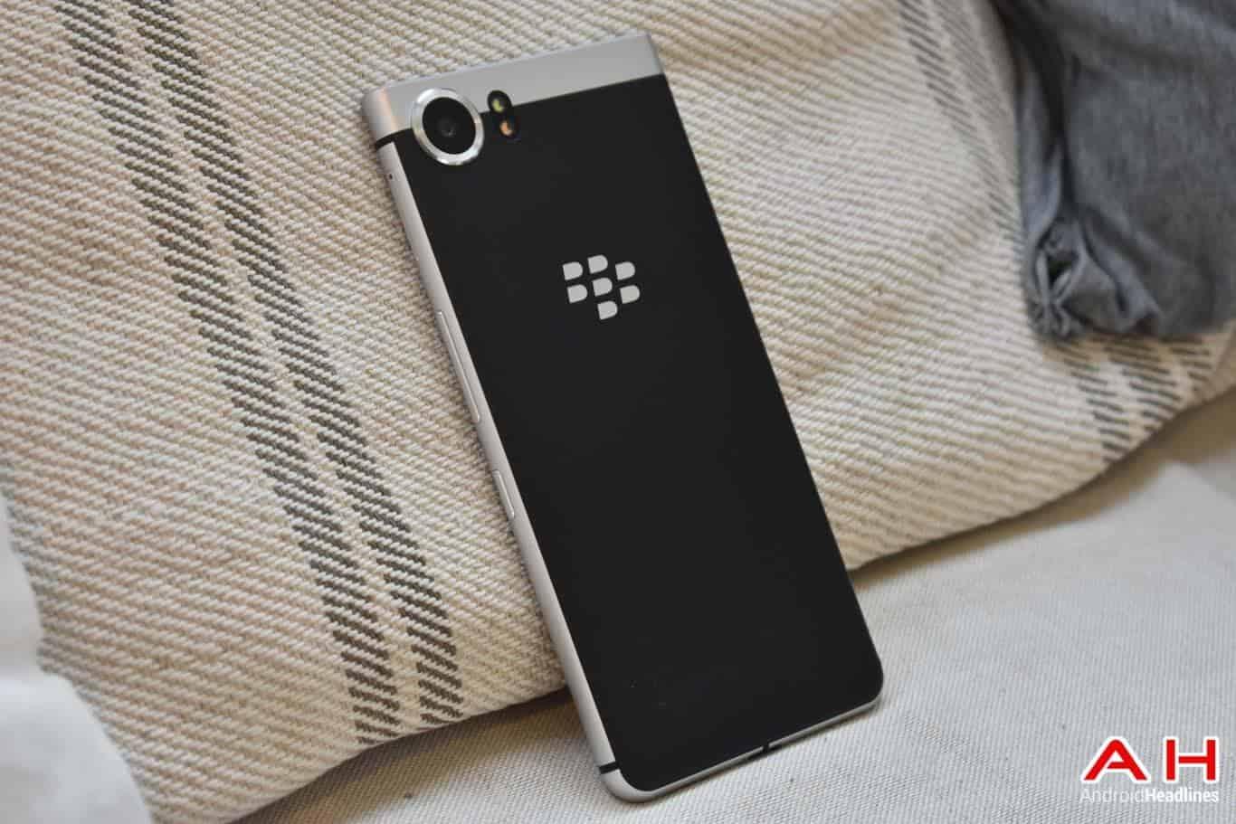 BlackBerry KEYone AH 19