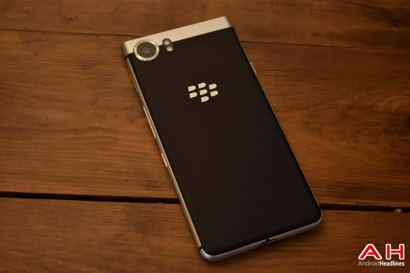 BlackBerry KEYone AH 2