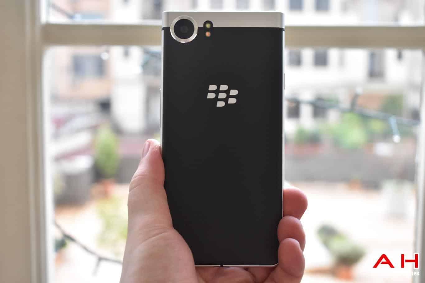 BlackBerry KEYone AH 20