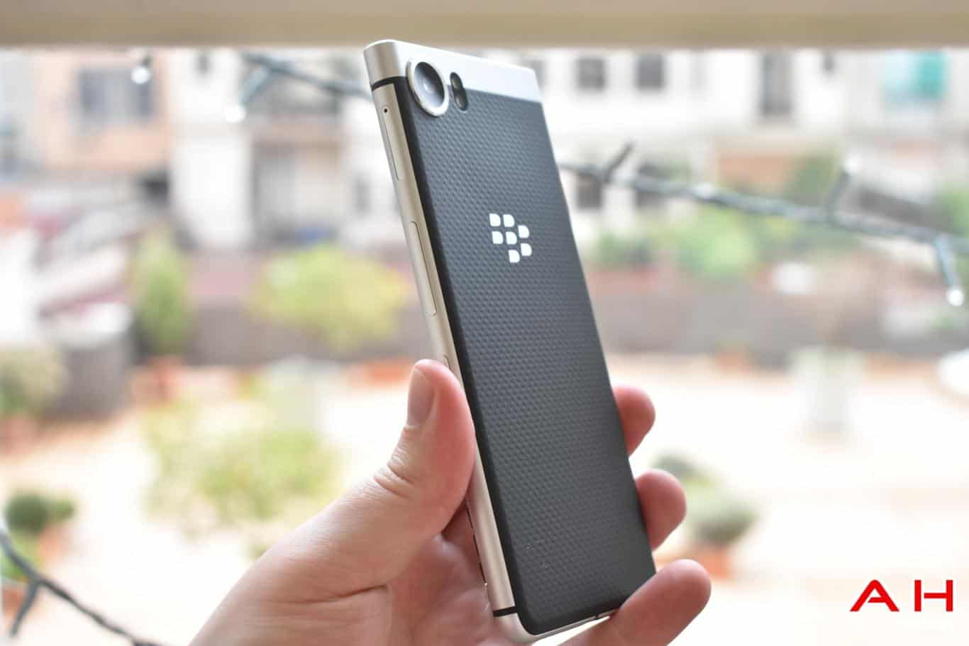 BlackBerry KEYone AH 22