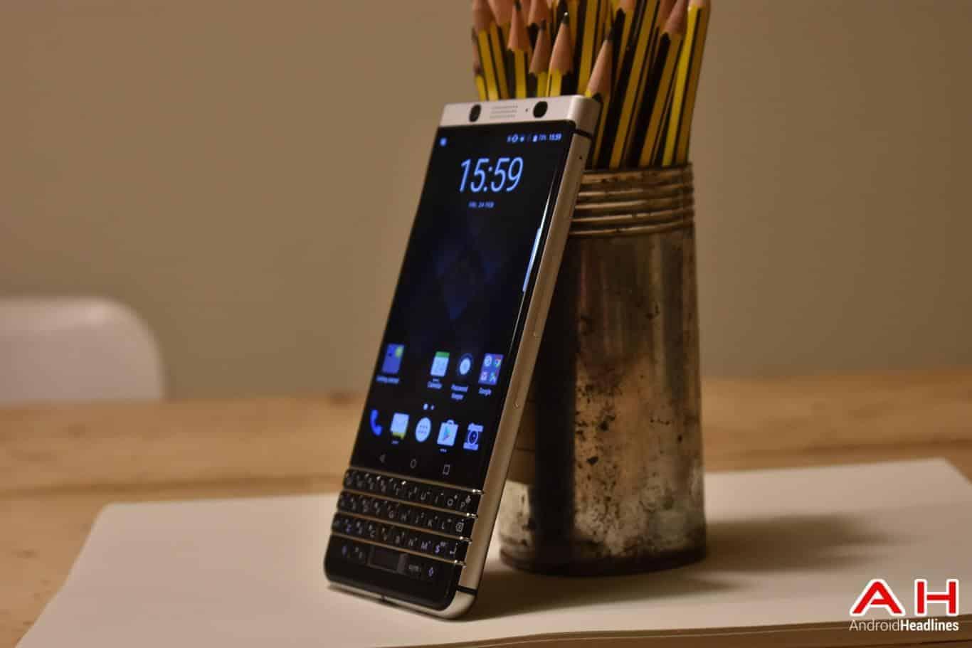BlackBerry KEYone AH 23