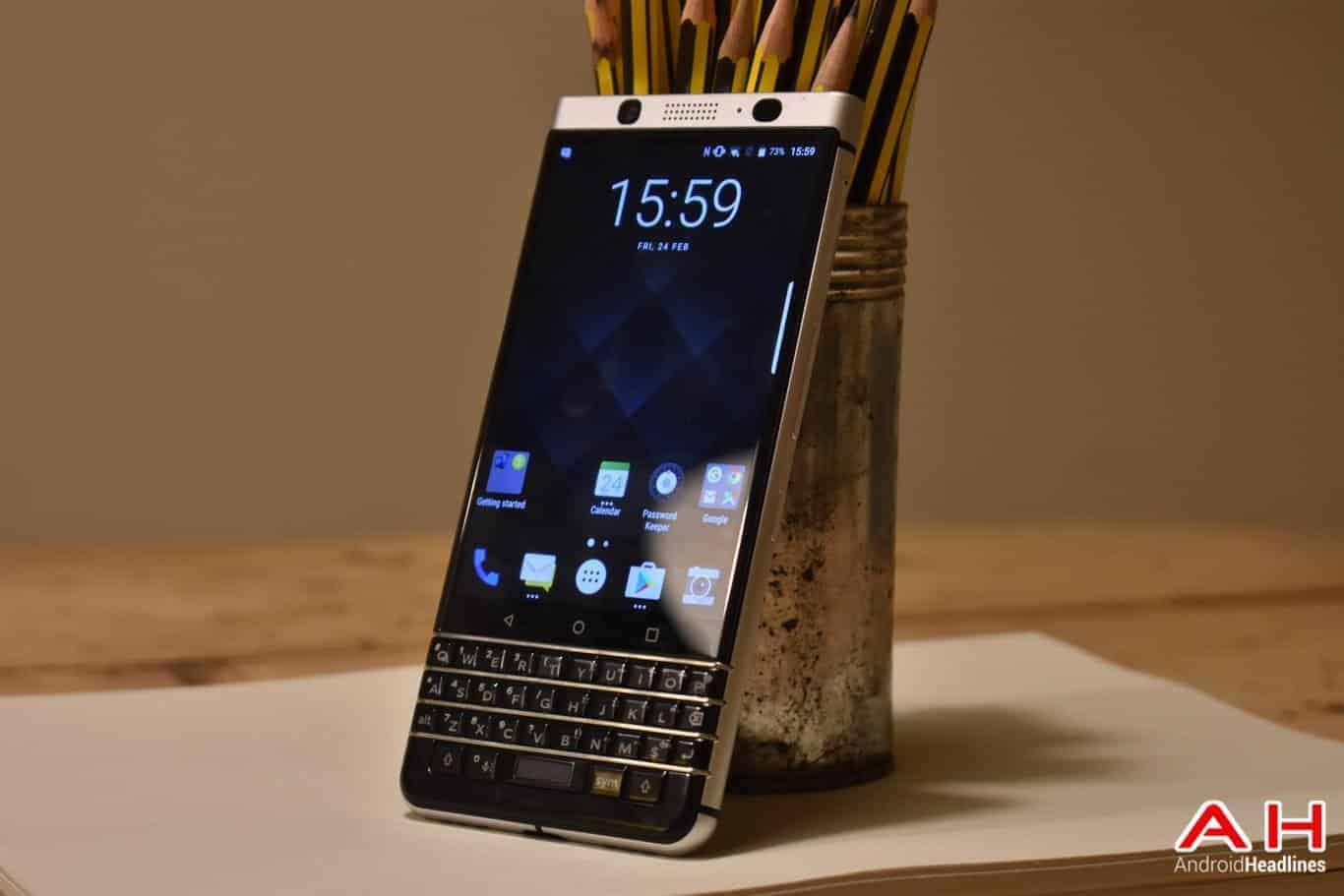 BlackBerry KEYone AH 24