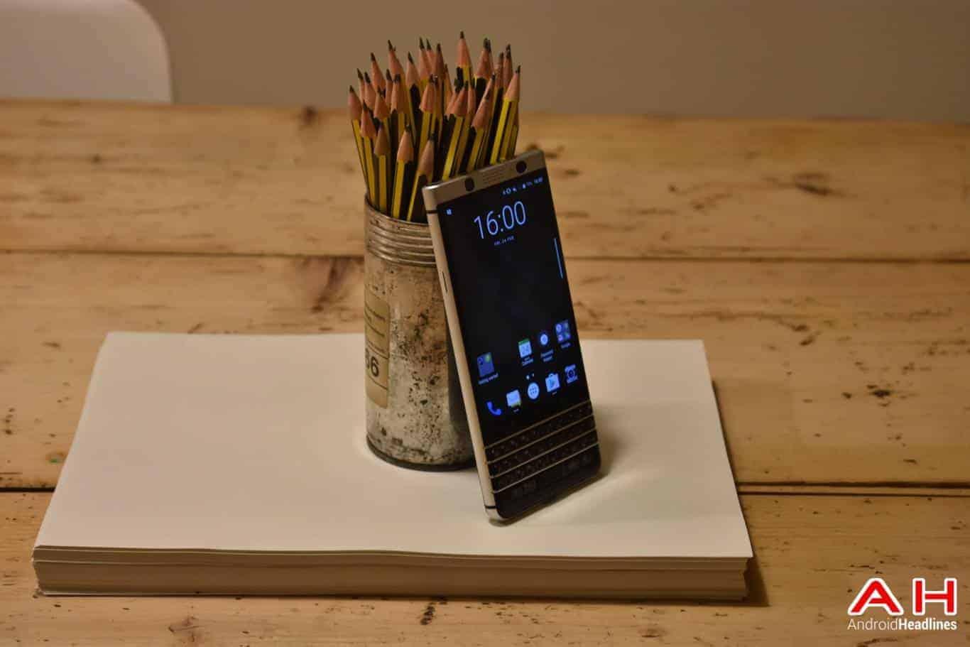 BlackBerry KEYone AH 25